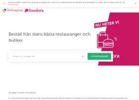 onlinepizza.se