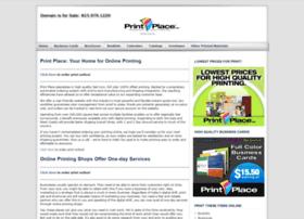 onlineprintingcompany.com