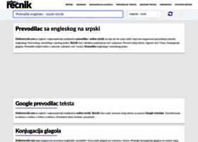 onlinerecnik.com