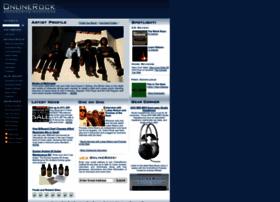 onlinerock.com