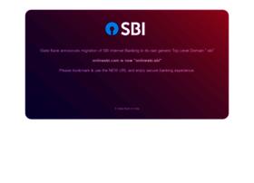 Onlinesbi.com