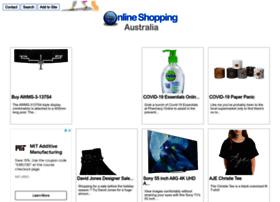 onlineshoppingaustralia.com.au