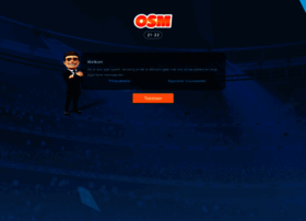onlinesoccermanager.nl