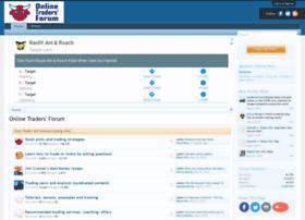 onlinetradersforum.com