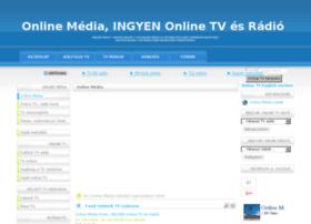 onlinetvradio.info