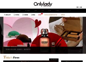 onlylady.com
