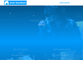 onorbumbum.com