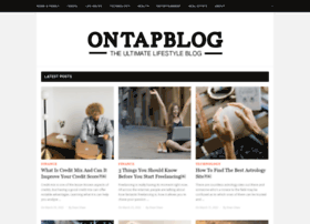 ontapblog.com