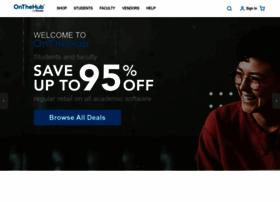 Onthehub.com
