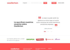 oooferton.com