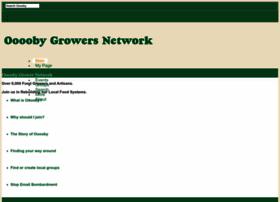 ooooby.ning.com