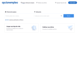 opcionempleo.com.mx
