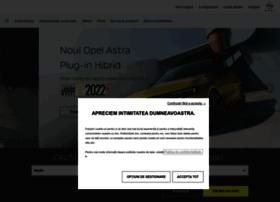 Opel.ro