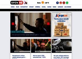 open.az