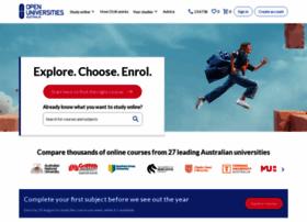 open.edu.au