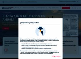 Openbank.es