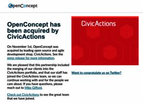 openconcept.ca