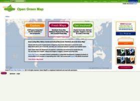 opengreenmap.org