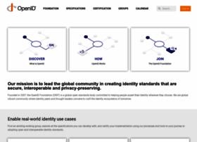 openid.net