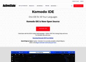 Openkomodo.com
