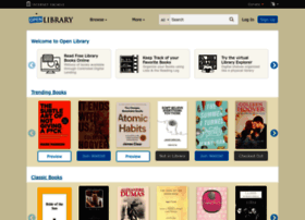 Openlibrary.org