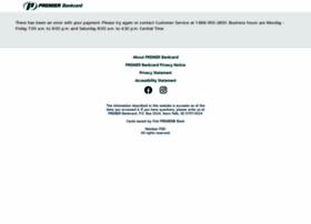 Openmypremiercard.com