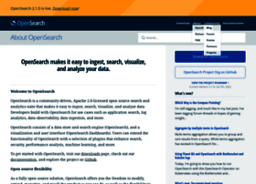 opensearch.org