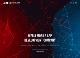 Opensourcetechnologies.com