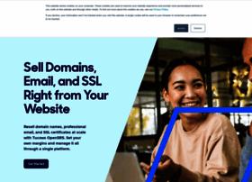 opensrs.net