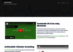 opentaps.org