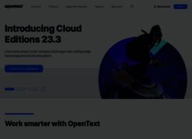 opentext.com