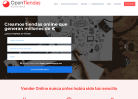 opentiendas.com