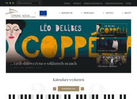 Opera.bydgoszcz.pl