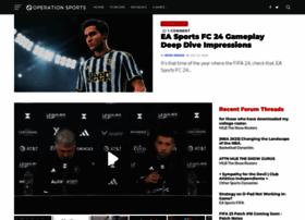 operationsports.com