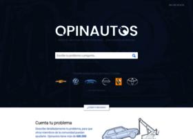 Opinautos.com