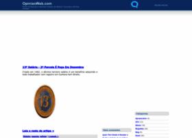 opiniaoweb.com