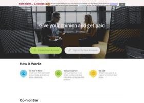opinionbar.com