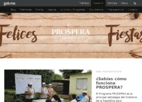 oportunidades.gob.mx
