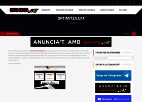optimitza.cat