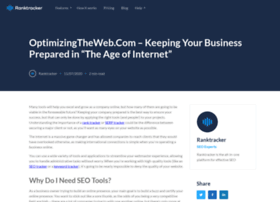 optimizingtheweb.com