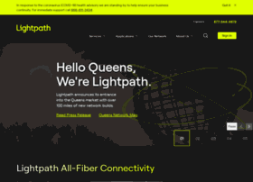 optimumlightpath.com