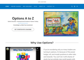optionsatoz.com
