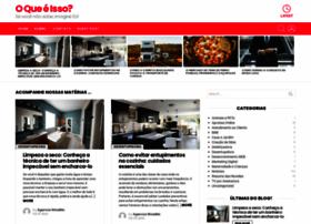 oqueeisso.blog.br