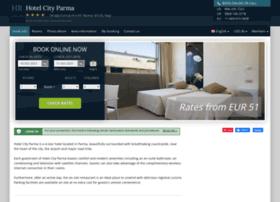 ora-hotels-city-parma.h-rez.com