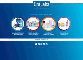 oralabs.com