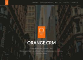 orangecrm.com