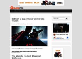 orangeinks.com