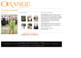 orangemagazineny.com