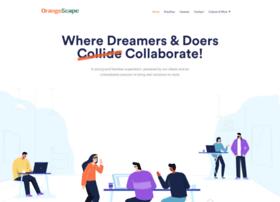 orangescape.com