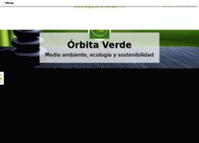orbitaverde.com